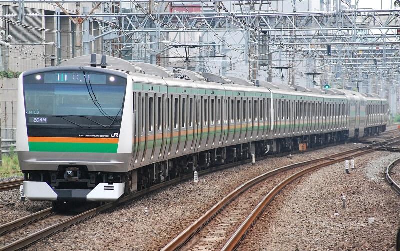 E233-3000_tokaido_main_line