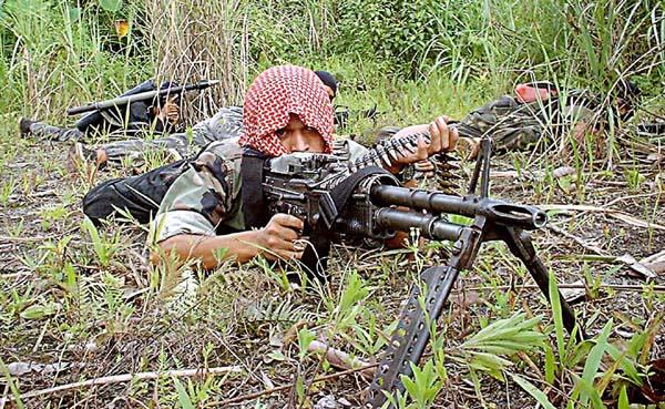 MILF_militant_lying_prone