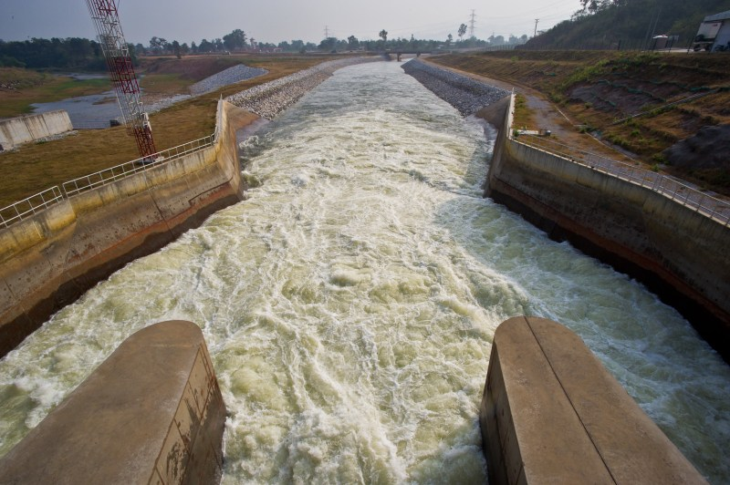 37910: LAO: GMS Nam Theun 2 Hydroelectric Project 37734: GMS Nam Theun 2 Hydropower Development Project