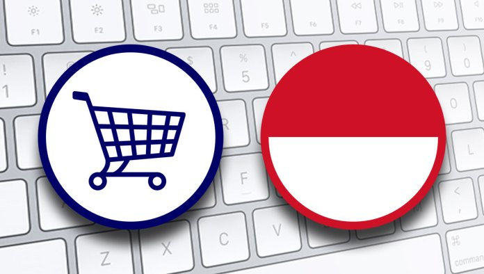 Top 10 E Commerce Sites In Indonesia 2019 Asean Up