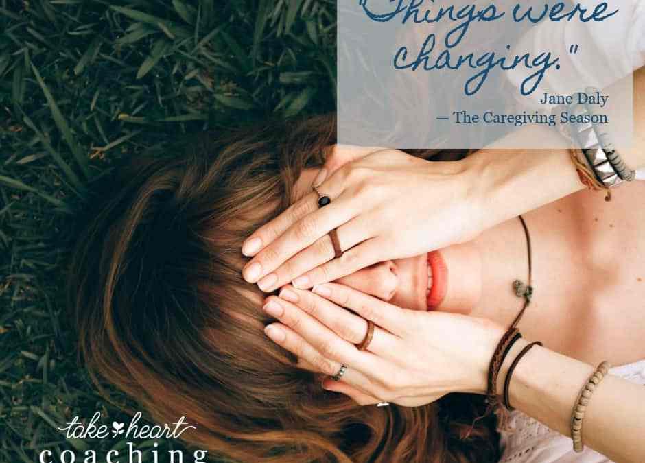 Reframing Your Caring Season