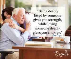 Deeply Loved