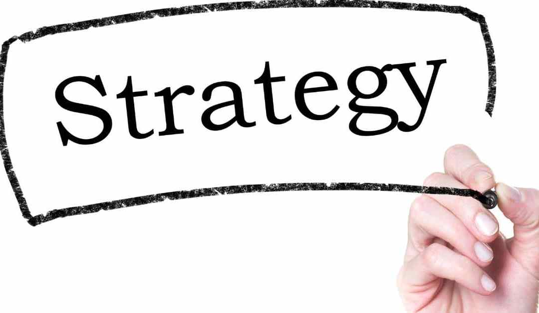 Small Business Website Strategy Tips
