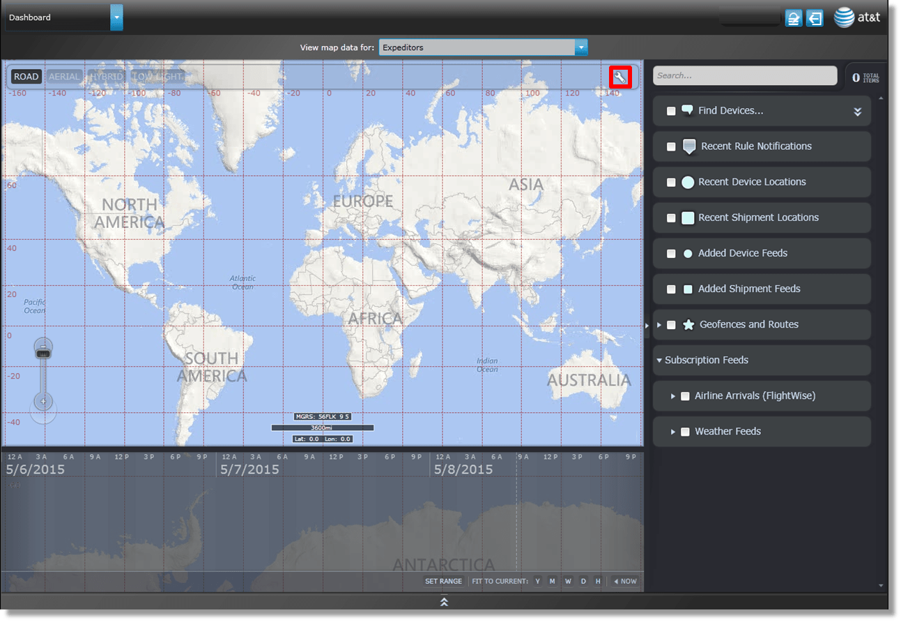 Removing The Latitude And Longitude Grid From The Map