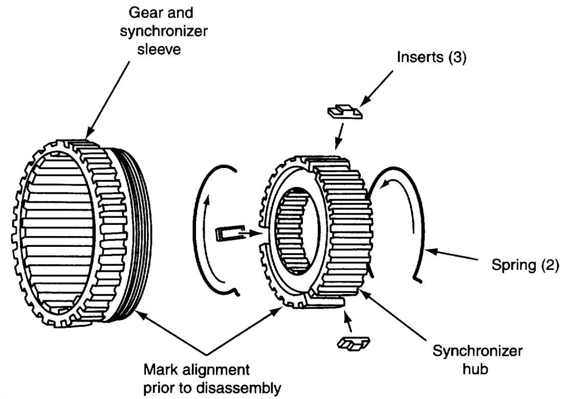 Isuzu Trooper Repair Manual