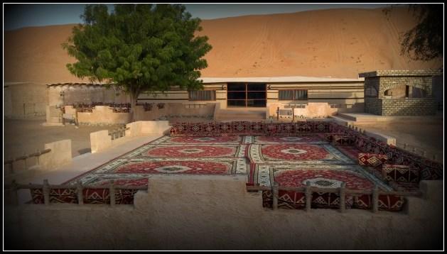 The Manama..