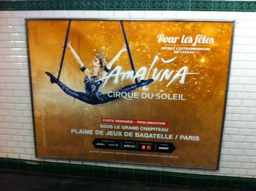 AmaLuna | Circo traido a ustedes por ProMexico