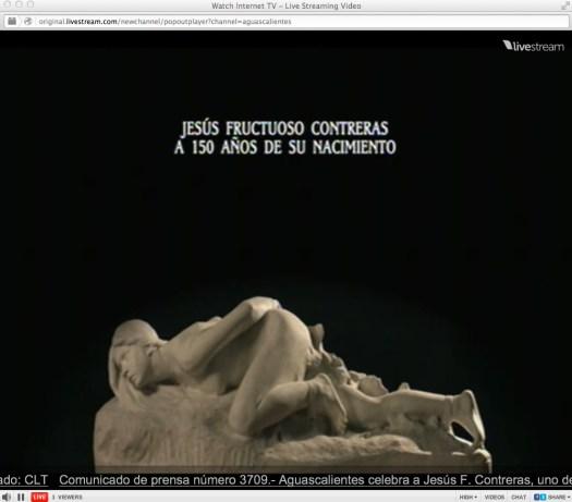 Riqueza natural, el mármol de La Sierra del Sarnoso. Uso justo de RyTA y el patrimonio nacional generado durante el sexenio de treinta años de don Porfirio.
