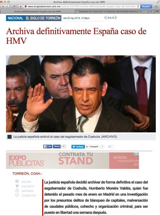 """Sin comentarios... excepto lo del Uso Justo de los Medios para poder actualizar """"Lo Único Que Es Serio de la política en México—La Lucha Libre""""."""