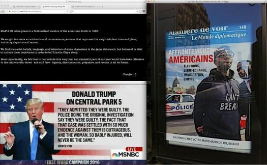 Coming up, Donald Trump and his Tic Tac® box.
