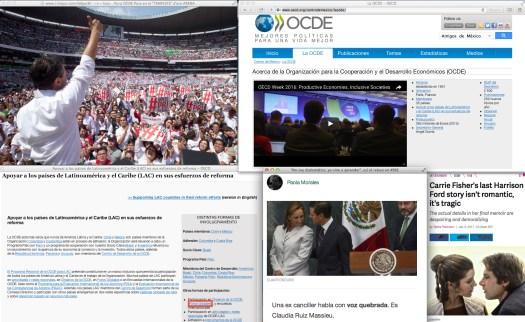 El asunto de la 'Matricula Consular' aún no acaba… lo que pasa Lic. Videgaray es de que 'El buzón de quejas' de sus nuevos 'profes', pues, ese no se revisa, ni se checa, ni SIRVE de NADA porque el ESTADO MEXICANO nunca vive afuera DEL ERROR. —|— ¡Viva México!