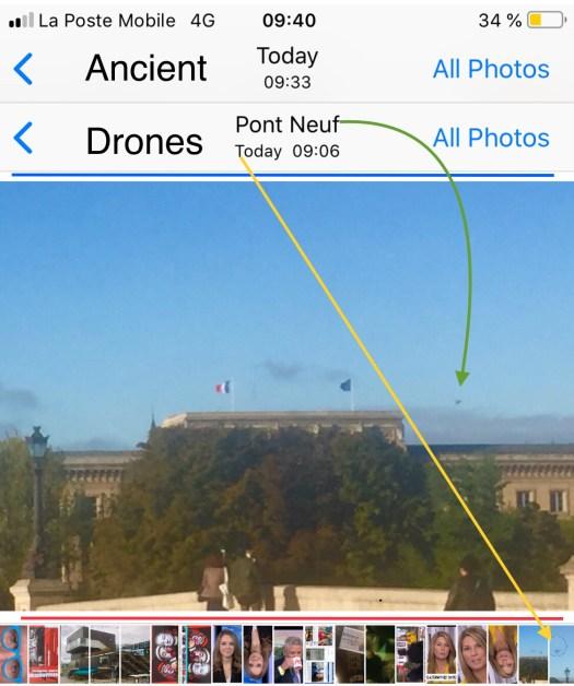 Eeeek a drone.:.