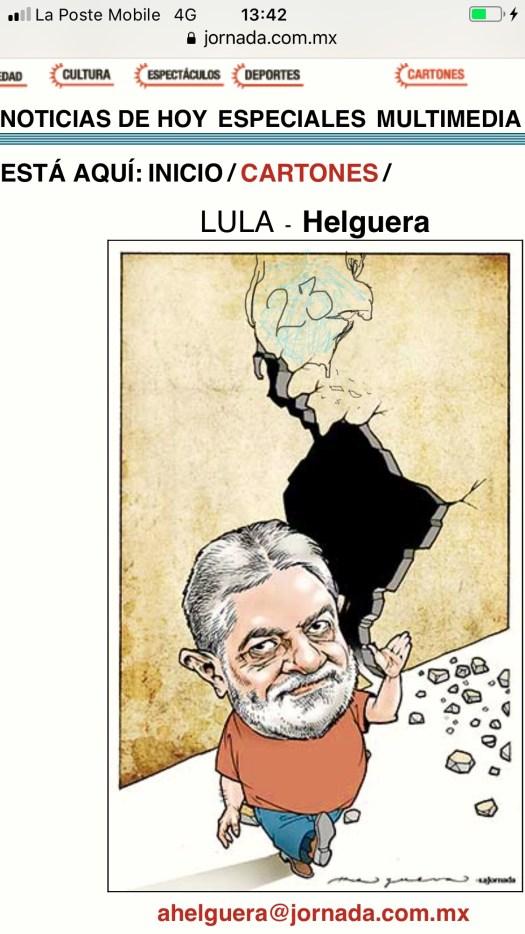 Señor Helguera...