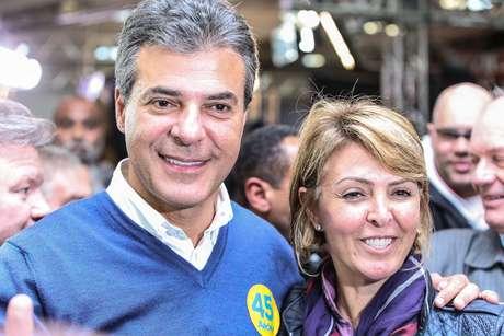 Resultado de imagem para Ministra do STJ nega habeas a Beto Richa e mulher, que ficam na prisão