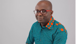 Peace FM's Kwasi Aboagye has become a lazy presenter – Nana Yaw Wiredu