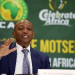 AFCON will be played every two years - New CAF President