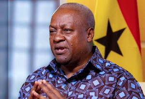 I disagree with the process and ruling of the trial – Mahama