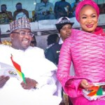 Samira is my only wife, I don't have another called Ramatu – Bawumia