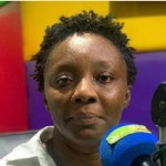 VIDEO: 'Today no hallelujah, give it to me well' – How Charlotte Oduro locked up her husband over S3X