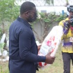 May 9 Commemoration: Kotoko CEO pledges support for bereaved families