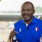 Don't go to church 24/7 because of witches, work hard rather - Kennedy Agyapong tells youth