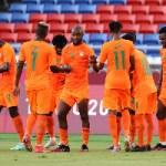 Olympics Football: Egypt fall to Argentina as Brazil and Ivory Coast share spoils