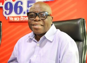 Kennedy Kankam's nomination as Asokore Mampong MCE dangerous for NDC – Alhaji Sani