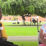 WATCH VIDEO : I was raped several times – Ghanaian woman recounts Lebanon experience