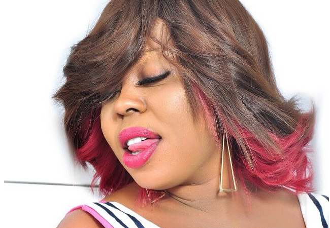 Afia Schwarzenegger File photo