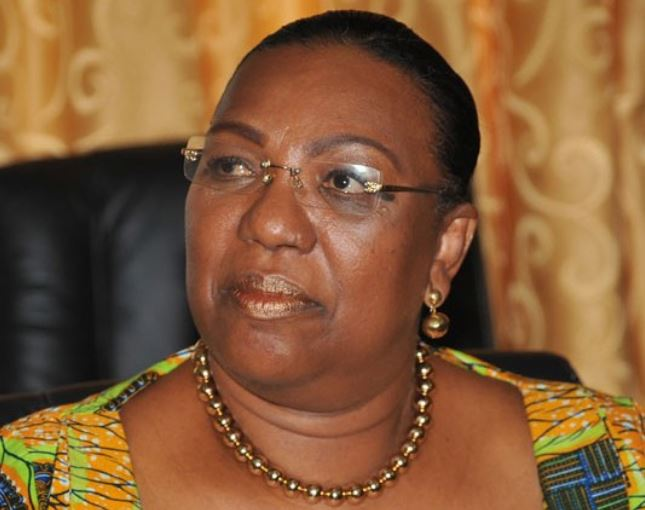 Betty Mould-Iddrisu, Ghana Political News Report Articles