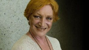 Cornelia Frances had several popular television roles in Australia