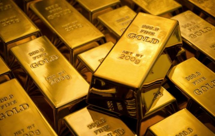 Image result for US$6bn worth of gold smuggled out of Ghana