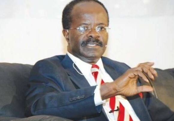 Papa Kwesi Nduom File photo