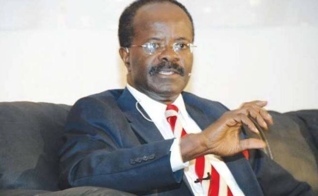 Papa Kwesi Nduom File photo, Ghana Political News Report Articles