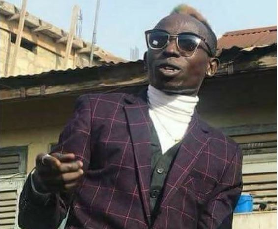 Patapaa in suit, Ghana Music News Articles