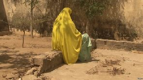 Some women told Amnesty International that they was abused by the Nigerian army