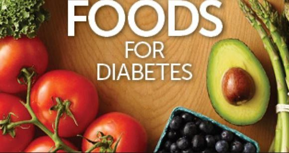 Super foods that fight diabetes
