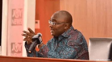 Vice President Dr Mahamudu Bawumia, Ghana Political News Report Articles