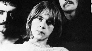 Danny Kirwan, whose work was featured on five Fleetwood Mac albums, died June 8