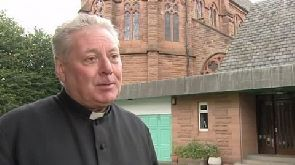 Father Gerry Nugent