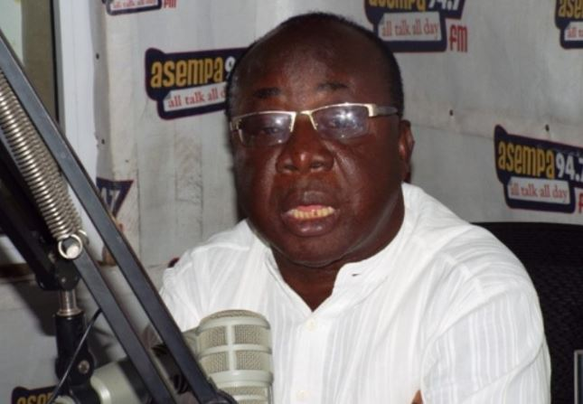Freddy Blay, Ghana Political News Report Articles