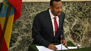 More than 1,000 prisoners have been pardoned since Abiy Ahmed took over as prime minister in April