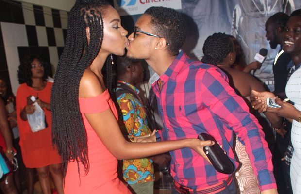 Yvonne-Nelson-and-Jason-kissed-620x400