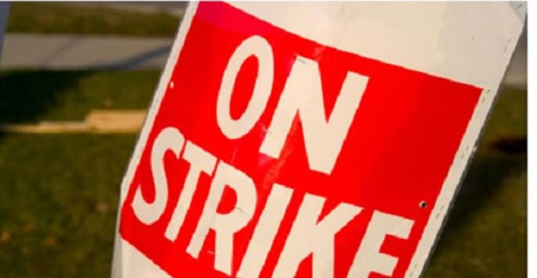 no strike