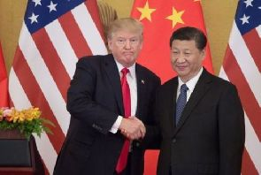 According to China, the US is opening fire on the entire world, including itself