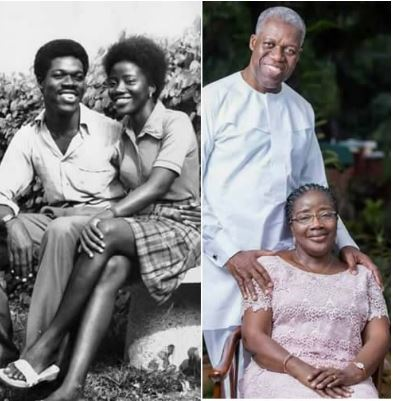 Amissah-Arthur Wife new, Ghana Political News Report Articles