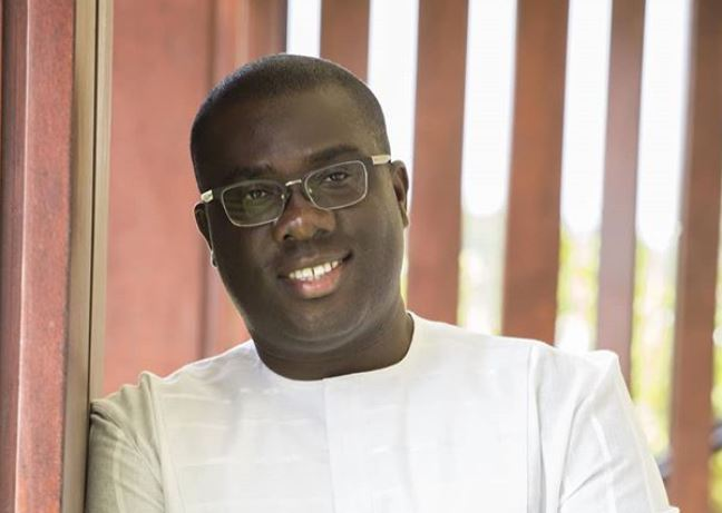 Sammy Awuku, Ghana Political News Report Articles