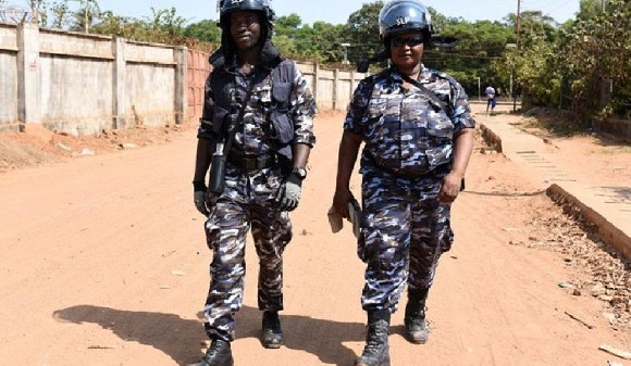 Sierra Leone police has warned the media against misleading reportage