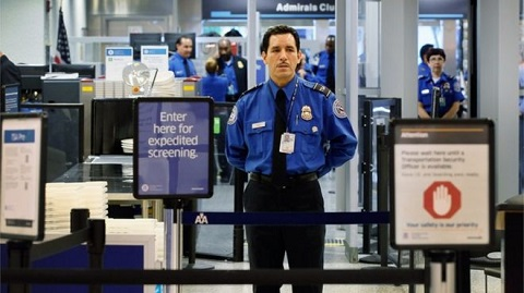 The TSA was founded in response to the 911 terror attacks with the mission of preventing similar at