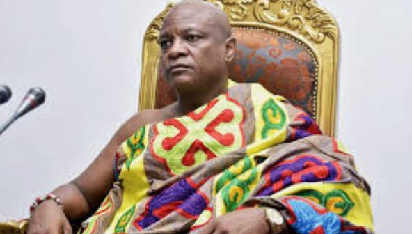 Togbe Afede, Ghana Political News Report Articles